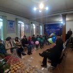 افتتاحیه آکادمی زبانهای خارجی رویای دانش